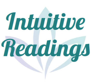 Intuitive Readings Sessions