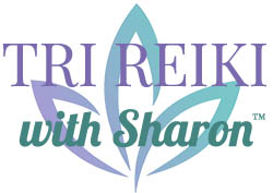 tri-reiki with sharon