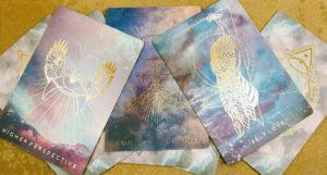 angel card readings