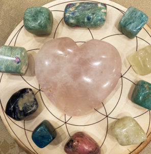 reiki healing services on long island