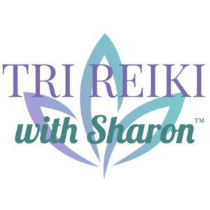 tri reiki with sharon
